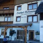 Hotel Zum Kaiserweg Foto