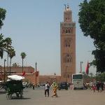 Photo of Hotel Le Marrakech