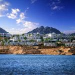 Foto de Sinai Grand Resort Valtur