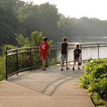 Foto de Ocmulgee Heritage Trail