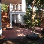 Entrance to Rapitan