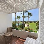 Costa Golf Terraza habitacion