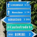 Radfahren im schönen Mittelitalien