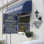 Barbican Reach Guest House