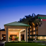 Welcome to the Courtyard by Marriott Fort Lauderdale East!