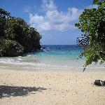 Most beautiful beach in Port Antonio