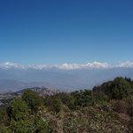 Himalaya mountain range www.explorenepal.com