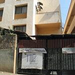 Tamarind Studios
