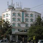 Eagle Executive Hotel