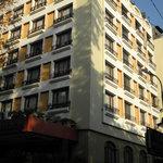 Photo of Kohinoor Executive Hotel