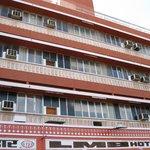Foto de LMB Hotel