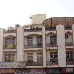 Hotel Rishi