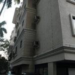 Hotel Deccan Park