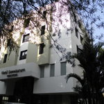Sunndaram Hotel