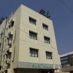 Amrita Executive Hotel