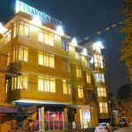 Foto de Vinayaga Inn