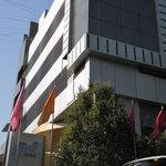 Hotel Krishna Presidency