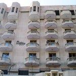 Meru Palace