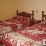 Photo de Hotel Alhondiga