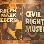 Georgia's Official Civil Rights Museum