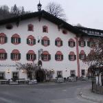 Hotel Lukashansl Foto