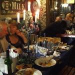 Regatta Rustic Supper