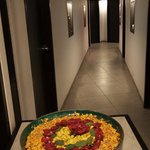Four Fountains Spa in Koregaon Park