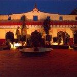 Burja Haveli Hotel