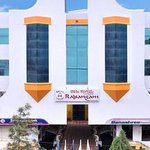 Photo of Hotel Rajsangam International