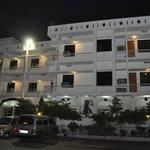 Sujata Hotel