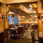 Mountainside Restaurant