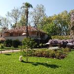 Hotel Casa Origen Foto