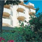 Hotel Orchidea Foto