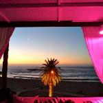 "nightclub ""Saint yves""@camps bay"