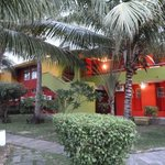 Photo of Hotel Tamarin