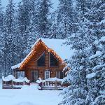 Cabin rental - winter