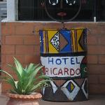 Photo de Hotel Ricardo