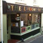 The Lifebuoy Cafe