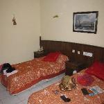 Foto de Fatih Hotel Kleopatra