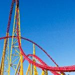 Intimidator 305 stands a whopping 305 feet-tall and reaches speeds over 90mph!