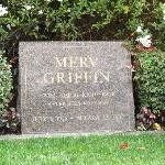 Merv Griffin's Funny Marker