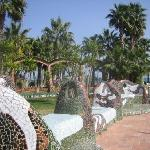 jardin marina d or