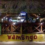 Front of Wamongo