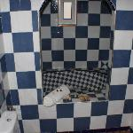 bath room of mini suit 8