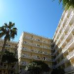 Gran Hotel Flamingo, Lloret de Mar