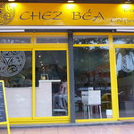 Café Crêperie Chez Béa - Gavà Mar -