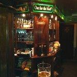 Boston Pub