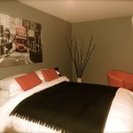 Photo de Hebert Hotels