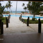 Photo de Kukua Beach Club