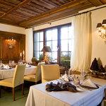 Restaurant Corbeau d'Or